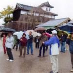 掛川城・久能山東照宮の旅
